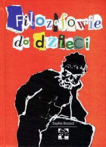 Filozofowie do dzieci, Sophie Boizard